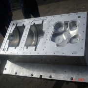 Casting and forging dies