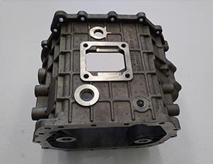 alloy aluminum casting
