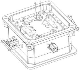 cylinder liner Engine block3