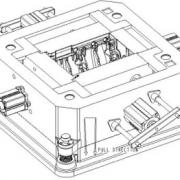 cylinder liner Engine block4