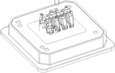 cylinder liner Engine block5