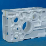 Single-cylinder-body-mould