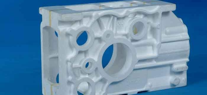 Single-cylinder-body-mould