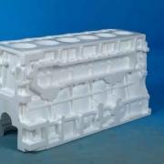 Six-cylinder-body-mould