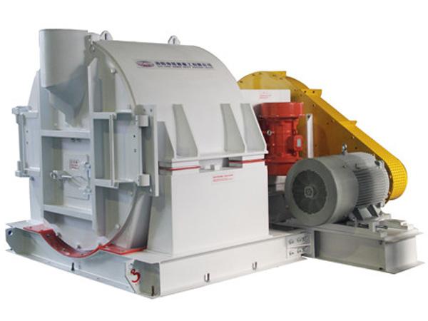 Coal centrifuge